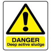 Warn131 - Danger Deep Sludge